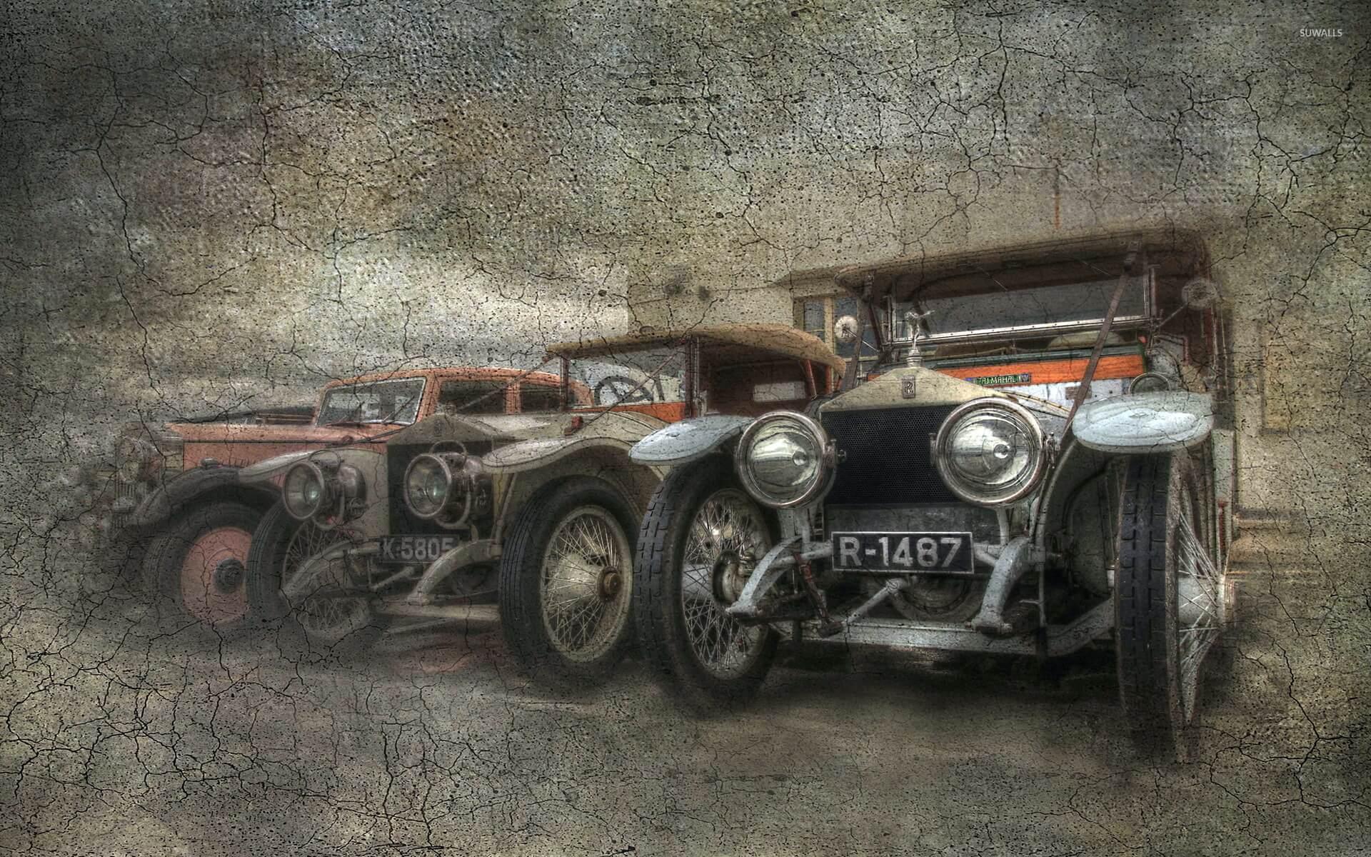 Old Car Buyer in Ontario